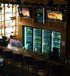 Lucky's Pub - Houston, TX