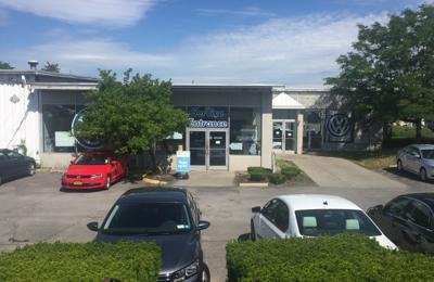 Fuccillo Volkswagen Of Schenectady   Schenectady, NY