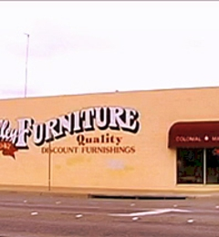 Elegant Tuckeru0027s Valley Furniture   El Cajon, CA