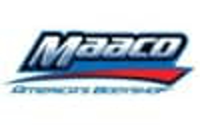 Maaco Collision Repair & Auto Painting - Burnsville, MN
