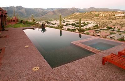 Merveilleux Patio Pools U0026 Spas   Tucson, ...