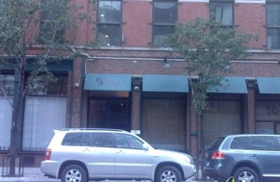 Vedmed Dina Architect - New York, NY