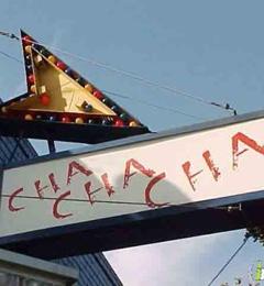 Cha Cha Cha - San Francisco, CA