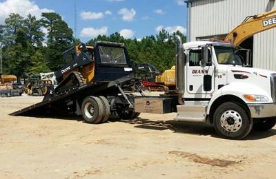 Dean's Wrecker Service - Raleigh, NC