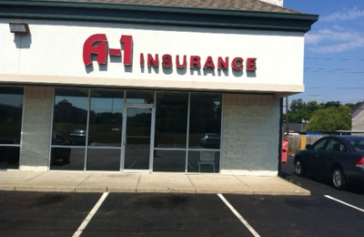 A 1 Insurance Agency - Indianapolis, IN