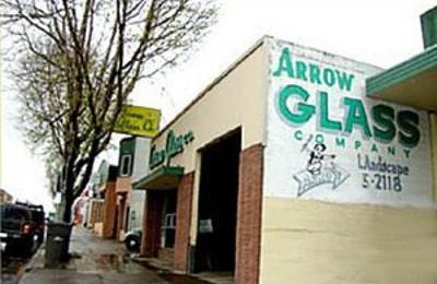 U C Glass - Albany, CA. Find us here