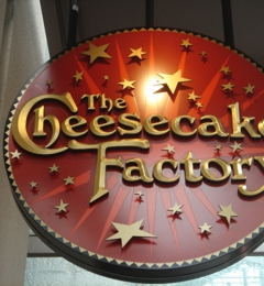 The Cheesecake Factory - Indianapolis, IN