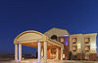 Holiday Inn Express & Suites Plainview - Plainview, TX