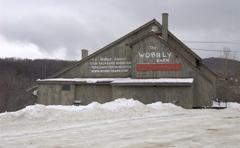Wobbly Barn Steakhouse