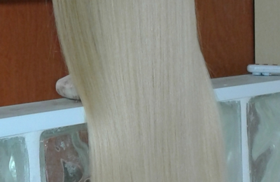 Razor Sharp Hair And Nail Salon - Fort Lauderdale, FL. Custom wig
