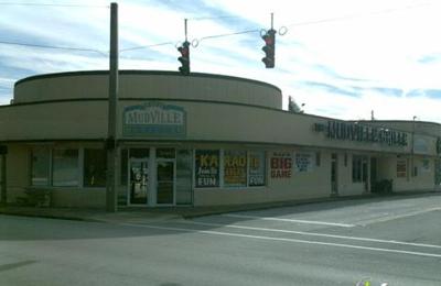 Mudville Grille - Jacksonville, FL