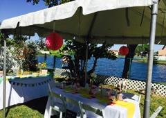 Nicky Party Rental - Miami, FL. My party!