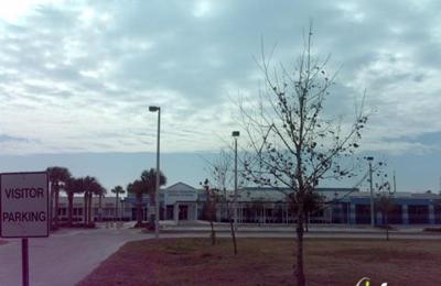 Lincoln Middle School - Palmetto, FL