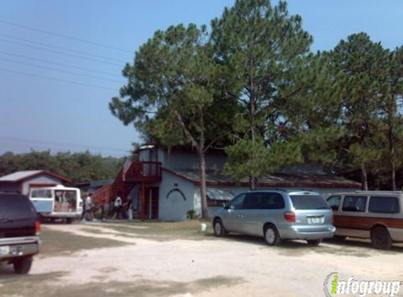 Ark Of Reconciliation Inc - Tampa, FL