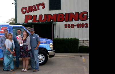 Curly's Plumbing - Fort Worth, TX