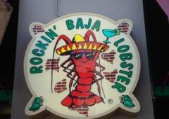 Rockin Baja Lobster - San Diego, CA
