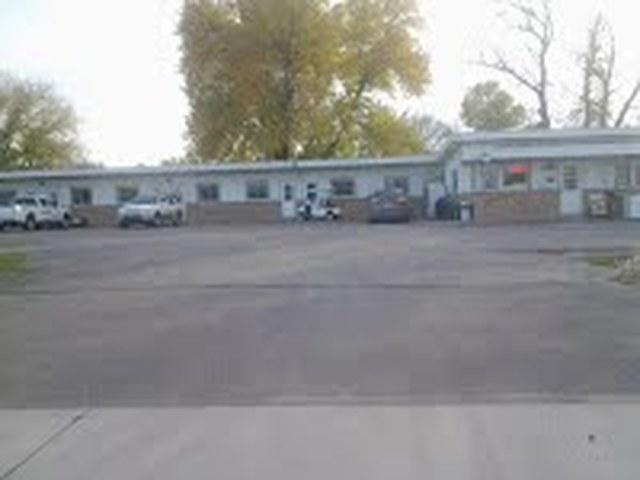 Star Lite Motel, Jamestown ND