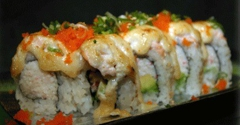 Taiko Sushi - Folsom, CA