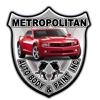 CARSTAR Metropolitan Auto Body & Paint