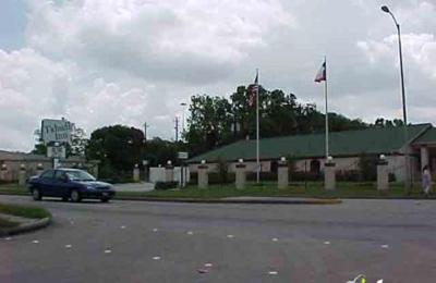 Tidwell Inn - Houston, TX