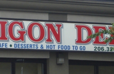 Saigon Deli - Seattle, WA