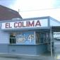 El Colima Mexican Grill - Riverside, CA
