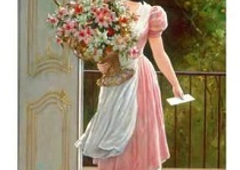 Classic Fine Art Greeting Cards