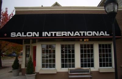 Salon International - Plymouth, MI