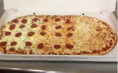 Luigi's Pasta & Pizza