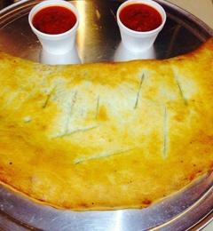 Dante's Italian Eatery - Dallas, TX
