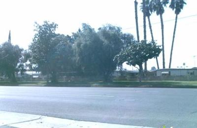 Riverside Country Club Mobile Home Park - Riverside, CA