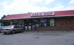 Gas N Shop