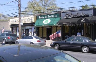 Taste of India II - Staten Island, NY