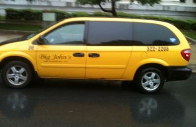 Big Johns JLM Transport, LLC. - Albany, NY