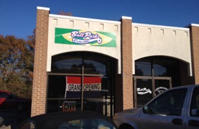 Ballpark Collectibles - Harrisburg, NC