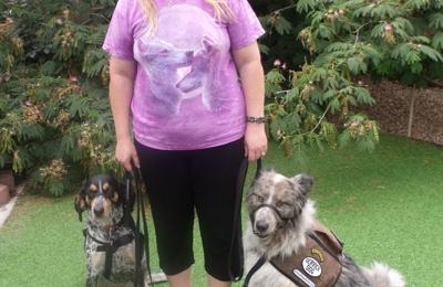 Ralph Clever Working Dogs & Rehabilitation, LLC - Albuquerque, NM