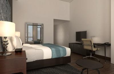 Hotel Sorella Country Club Plaza - Kansas City, MO
