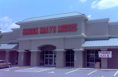 McFadyen Music - Charlotte, NC
