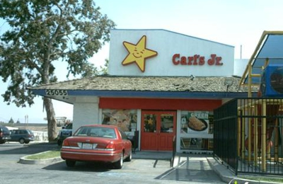 Carl's Jr. - Moreno Valley, CA