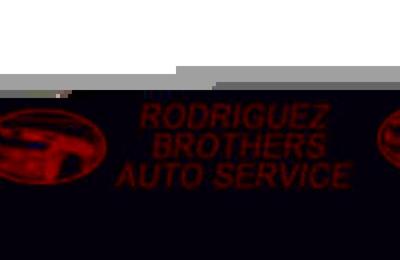 Rodriguez Brothers Auto - Miami, FL