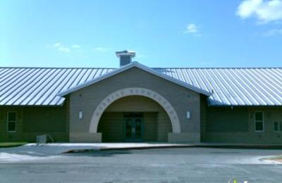 Morrill Elementary School - San Antonio, TX