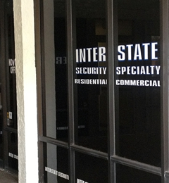 Inter State Security Corp - Coral Springs, FL