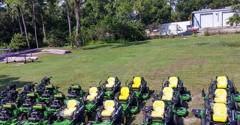 Everglades Equipment Group - Loxahatchee, FL