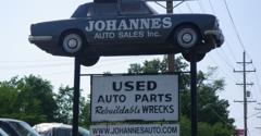 Johannes Auto Sales Inc - Jackson, MO