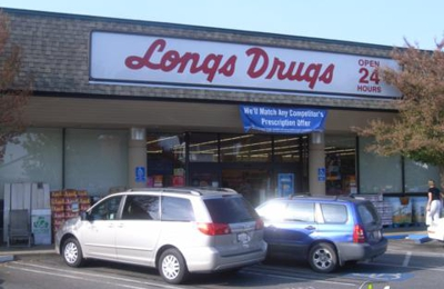 CVS Pharmacy - Mountain View, CA