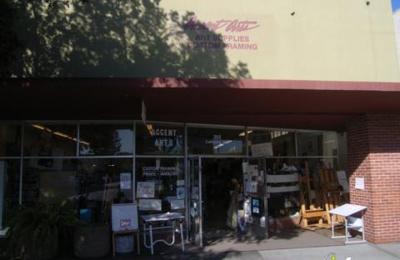 Accent Arts Com. - Palo Alto, CA