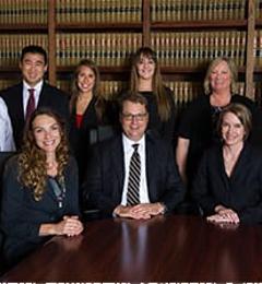 Atkinson Law Office P.A. - Saint Paul, MN