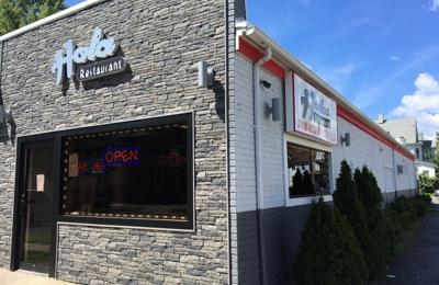 Hola Restaurant 455 Belmont Ave Springfield Ma 01108 Yp Com