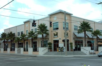Tampa Bay Outfitters - Tampa, FL