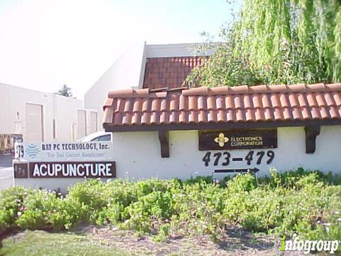 Natural Health Center 485 Los Coches St Milpitas Ca 95035 Yp Com